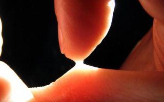 Полезные лайфаки: как убрать супер клей с кожи рук