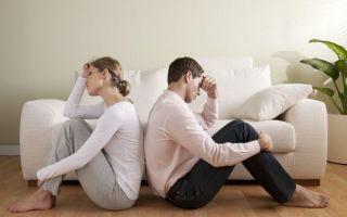 Как избежать развода и уберечь семью от разрушения