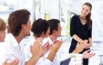 Ораторское мастерство: как научиться красиво и правильно говорить