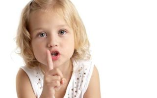 Почему дети врут: как правильно вести себя родителям
