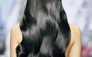 Голубая глина для волос: бережный уход и полноценное питание