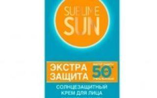 Средства для летнего ухода: выбираем солнцезащитный крем для лица