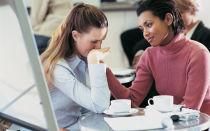 Слова поддержки в трудную минуту: что сказать близкому человеку