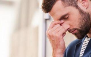 Разрыв отношений: как переживают расставание мужчины