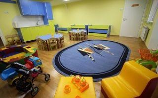 Частный детский сад на дому