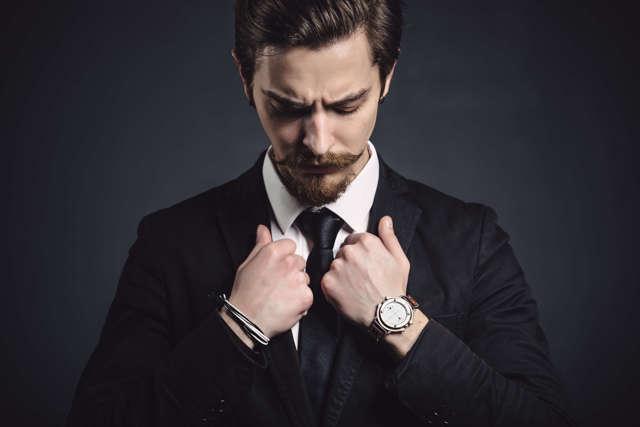 Каким должен быть настоящий мужчина: признаки идеального парня