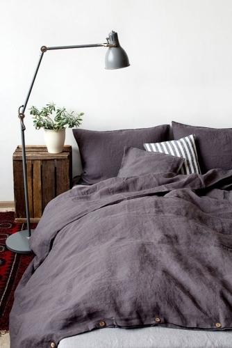 Обустройство спальни: как выбрать качественное постельное белье
