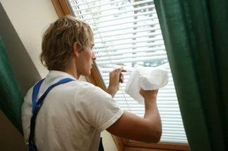 Как помыть жалюзи в домашних условиях: секреты хороших хозяек