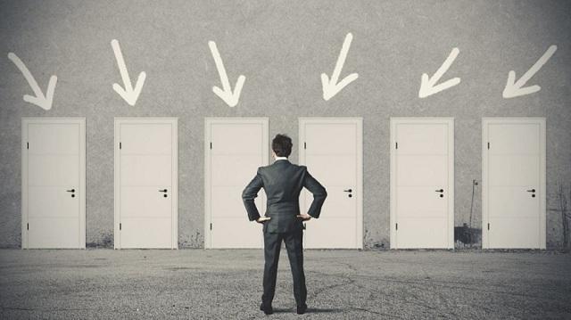 Стань хозяином своей жизни: как принять правильное решение