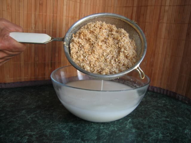 Кисель овсяный по Изотову: польза и рецепт приготовления