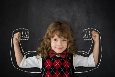 Как научить ребенка постоять за себя и давать сдачи