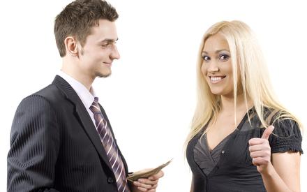 Женские хитрости: как заставить мужа работать и зарабатывать