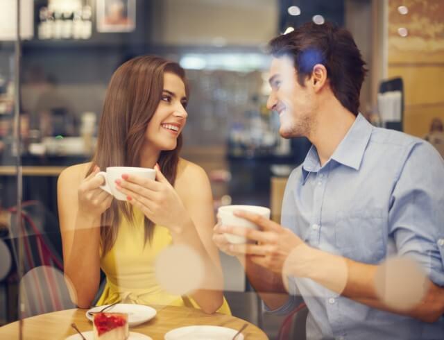 Где провести первое свидание и как очаровать мужчину
