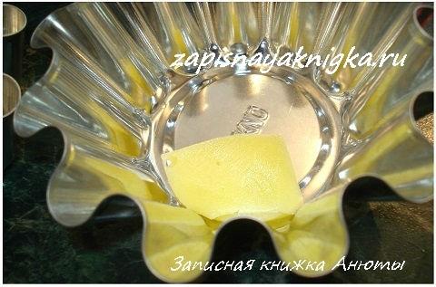 Пасхальный дрожжевой кулич с изюмом на желтках