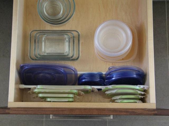 Пластиковые контейнеры для хранения вещей: покупать или нет