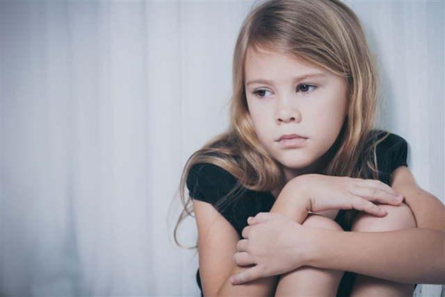 Страхи детей младшего возраста