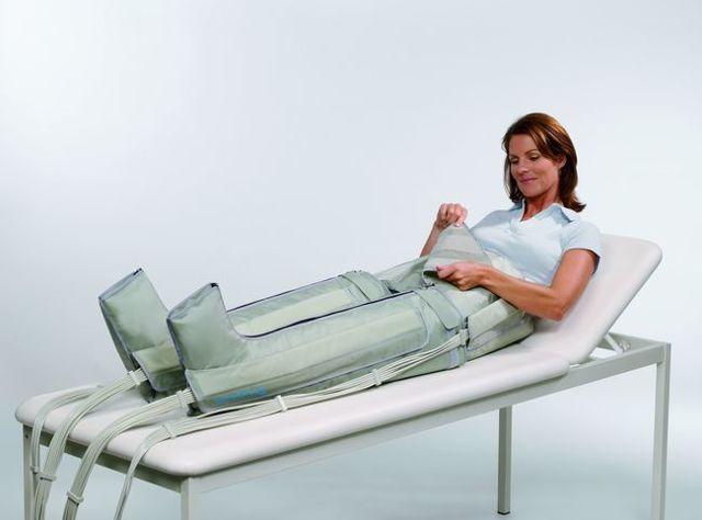 Прессотерапия: показания и противопоказания процедуры