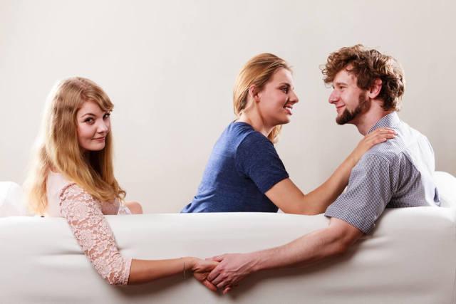 Ложь, предательство, измена: как вернуть доверие любимого человека