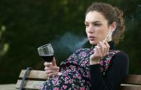 Алкоголь и беременность: грани дозволенного