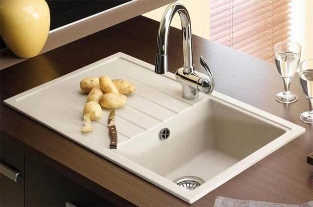 Как эффективно прочистить засор в раковине на кухне: секреты сантехников