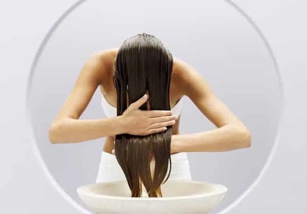 Отвар из крапивы для волос: скажи