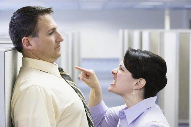Характеристика холерика: описание темперамента женщины и мужчины
