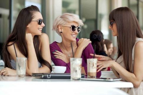 Существует ли женская дружба и какая она