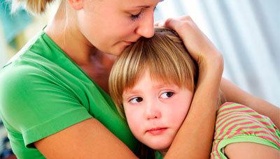 Как стать другом своему ребенку