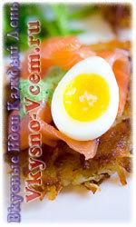 Закуска из перепелиных яиц на Пасху