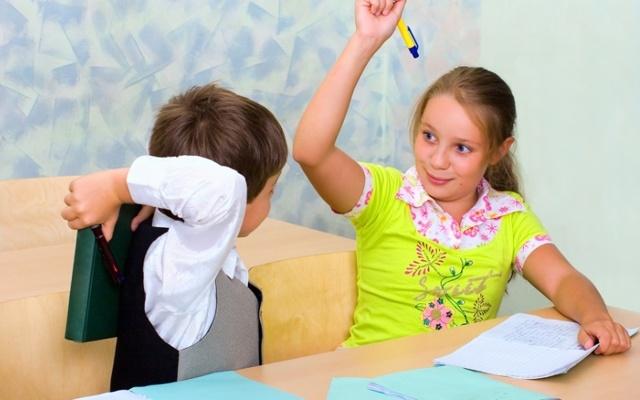 Агрессивный ребенок - как научить дошкольника выражать эмоции