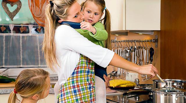 Что важнее семья или карьера