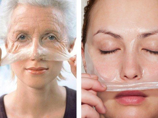 Питательная маска для лица: готовим косметику в домашних условиях