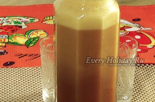 Вкусный квас из цикория в домашних условиях