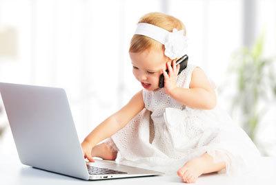 Развитие речи в раннем возрасте: как помочь крохе заговорить
