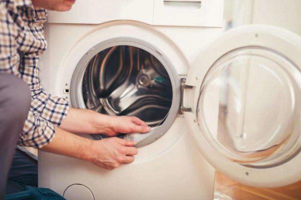 Чистка стиральной машины лимонной кислотой от накипи