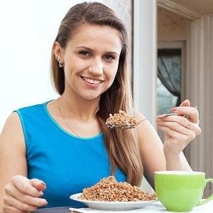 Гречка для похудения: как готовить крупу правильно