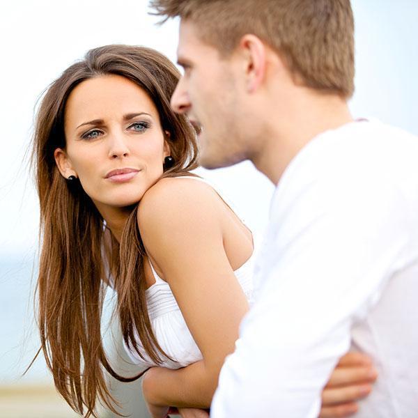 Запретный роман: как вести себя с женатым мужчиной