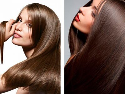 Домашнее ламинирование волос: тонкости процедуры