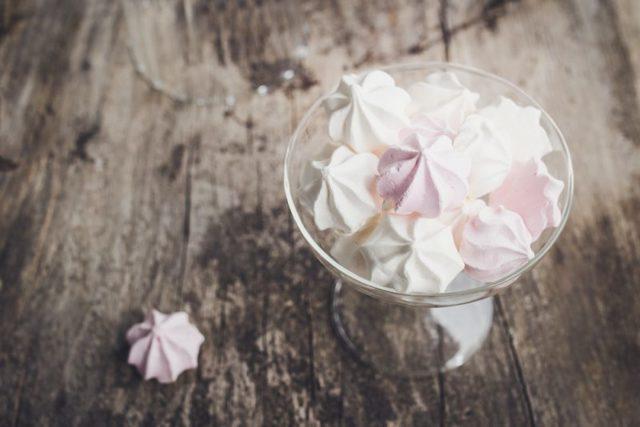 Пирожное безе: классический рецепт в домашних условиях