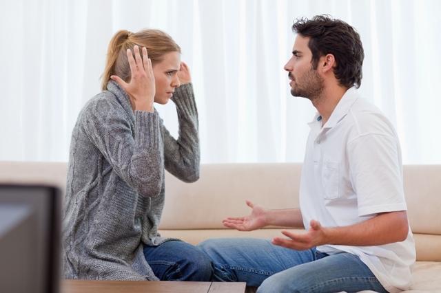 С мужем постоянно ругаемся: что делать с ежедневными ссорами?