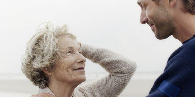 Отношения свекрови и невестки: от любви до ненависти и обратно