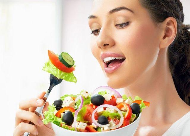 Особенности меню при похудении: что можно есть вечером