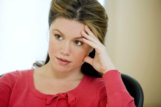 Флегматик: характеристика темперамента женщины и мужчины