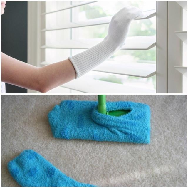 Как избавиться от пыли в квартире: побеждаем коварного врага