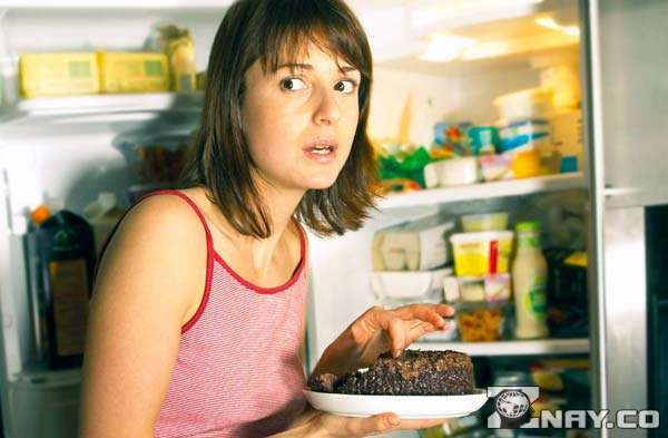 Пищевая зависимость: как избавиться от пагубной привычки