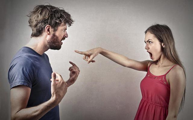Конфликты в семье: причины, как решать, способы избежать