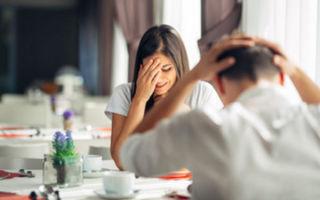 Серьезные ошибки женщин в отношениях с мужчинами