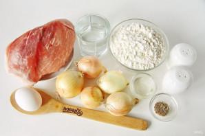 Сочные манты с мясом