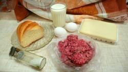 Сочный штрудель с мясом