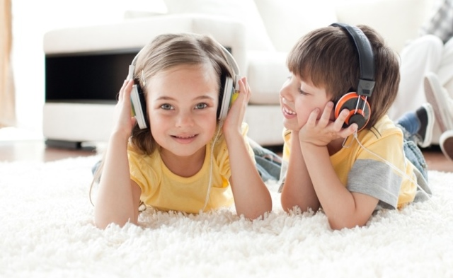 Развитие памяти у детей дошкольного возраста